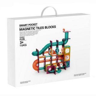 PV MAGNETIC TILES BLOCKS