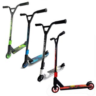 STUNT SCOOTER SCOOTER  SHOW YOURSELF