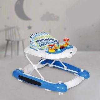 KIDY BABY WALKER (BLUE)