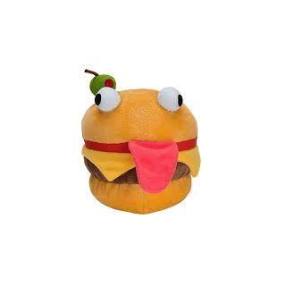 FNT-Loot Plush (Durr Burger) S1