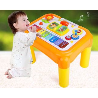 TWO SIDED LEARNING DESK