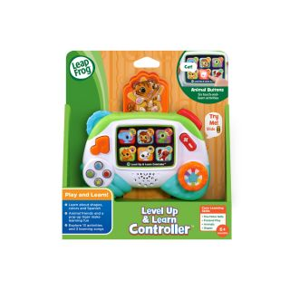 LEVEL UP & LEARN CONTROLLER EDUCATIONAL