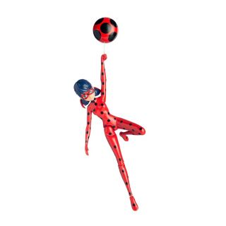 MIRACULOUS  7.5 IN BASIC FEATURE FIGURE ASSORTMENT