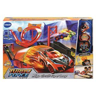 TURBO FORCE R RACERS  M GA CIRCUIT SUPER LOOP (FR)