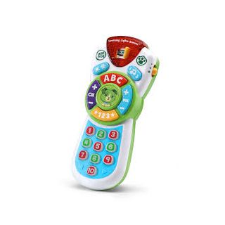 SCOUT'S LEARNING LIGHTS REMOTE DELUXE