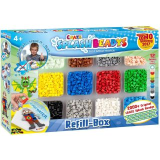 CRAZE SPLASH BEADYS BOX + REFILL