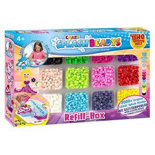 CRAZE SPLASH BEADYS REFILL BOX
