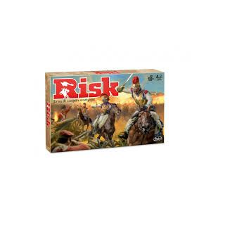 RISK BOARD GAME FRENCH