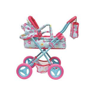 DELUXE PRAM AND CARE BAG