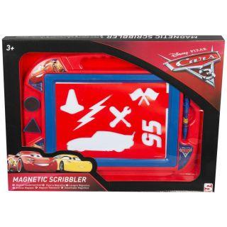 Cars3 Large Magnetic Scribbler
