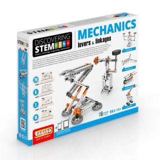 STEM SIMPLE MACHINES