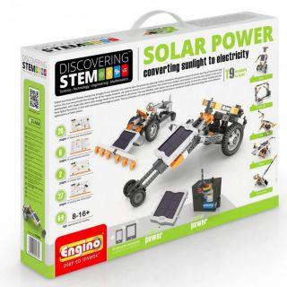 STEM SOLAR POWER (EN)
