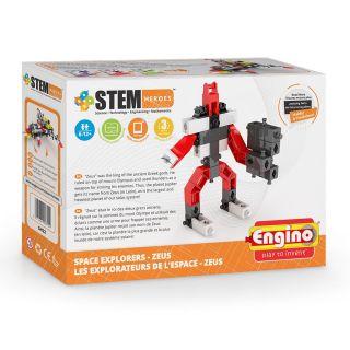STEM HEROES ZEUS