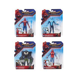 SPIDER-MAN SPIDER CITY 15CM ACTION FIGURE