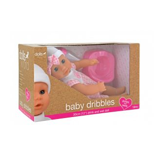BABY DRIBBLES 30CM