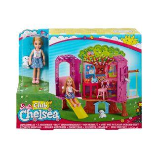 CLUB CHELSEA TREEHOUSE