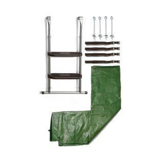 12ft Trampoline Accessory Kit