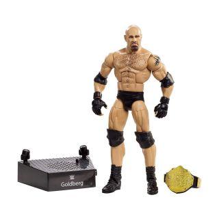 WWE ENTRANCE GREATS #1 SERIES
