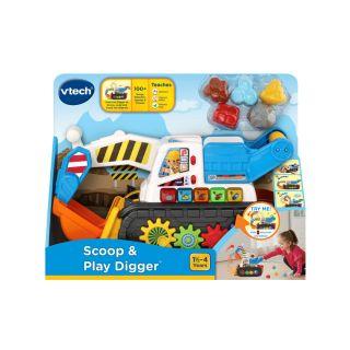 SCOOP & PLAY DIGGER