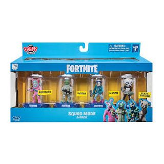 DMZ- 4 Collectible Fig Pack