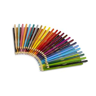ADULT COLOURING 50CT PENCILS