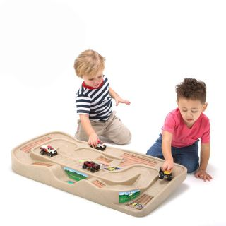 CARRY AND GO TRACK TABLE