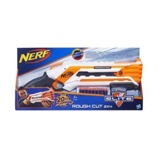 NERF N STRIKE ELITE ROUGH CUT 2X4