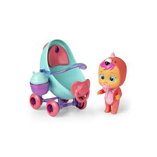 CRY BABY PLAYSET FANCY