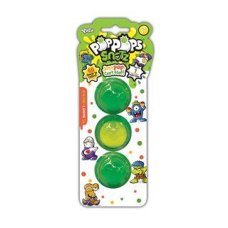 POP POPS SNOTZ 3 PACKS