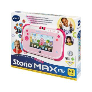STORIO MAX 2.0 PINK FRENCH