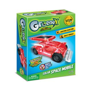 SOLAR SPACE MOBILE