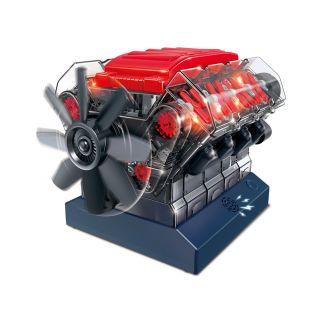 V8 MODEL ENGINE