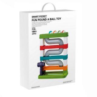 PV FUN POUND A BALL TOY
