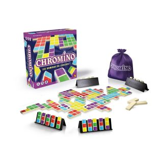CHROMINO DELUXE FRENCH