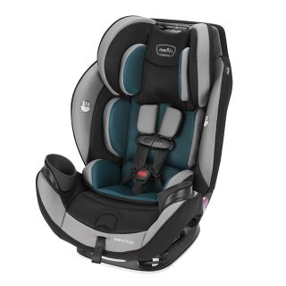 EVENFLO EVERY STAGE NOVA LX ALL IN ONE CAR SEAT