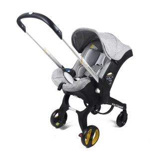 BABY STROLLER 3 IN 1