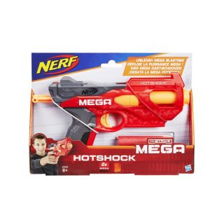 NERF NSTRIKE MEGA HOTSHOCK