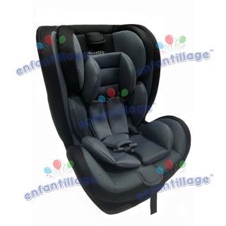 MAESTRO ISOFIX BABY CAR SEAT