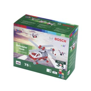 BOSCH 3 IN 1 HELICOPTER TEAM