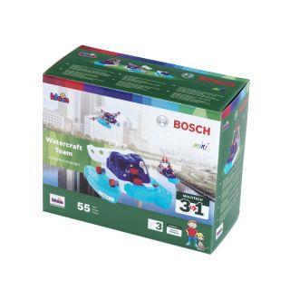 BOSCH 3 IN 1 WATERCRAFT TEAM