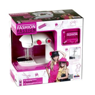 KLEIN KIDS SEWING MACHING BATTERY OPERATED