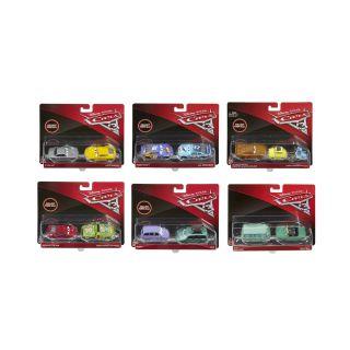 CARS CC 2PK ASST