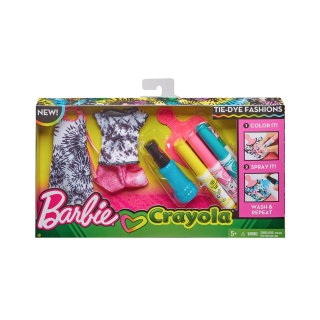 BARBIS TIE-DYE FASHIONS