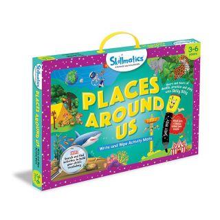 PLACES AROUND US
