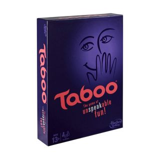 CLASSIC TABOO (FRENCH)