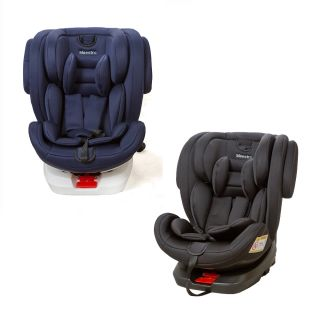 MAESTRO BEBE ALL IN ONE CAR SEAT