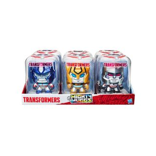TRANSFORMERS MIGHTY MUGGS AST