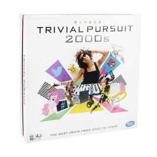 TRIVIAL PURSUIT 2000S (FRENCH)