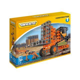 TWICKTO CONSTRUCTION #1