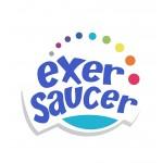 Exer saucer